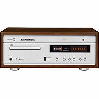 """Комплект Luxman: ламповый CD проигрыватель D-38u и ламповый стереоусилитель SQ-38u, обзор. Журнал """"WHAT HI-FI?"""""""