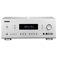 "Luxman LR-7500 обзор. Журнал ""Stereo & Video"""