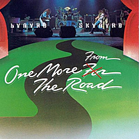 Виниловая пластинка LYNYRD SKYNYRD - ONE MORE FROM THE ROAD (2 LP)