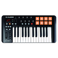 MIDI-клавиатура M-Audio Oxygen 25 II
