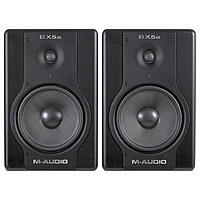 Студийные мониторы M-Audio Studiophile SP-BX5a D2