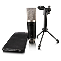 USB микрофон M-Audio Vocal Studio