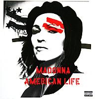 Виниловая пластинка MADONNA - AMERICAN LIFE (2 LP)