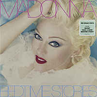 Виниловая пластинка MADONNA - BEDTIME STORIES