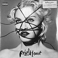 Виниловая пластинка MADONNA - REBEL HEART (2 LP)
