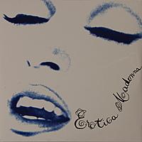 Виниловая пластинка MADONNA - EROTICA (2 LP)