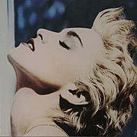 Виниловая пластинка MADONNA - TRUE BLUE