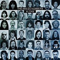 Виниловая пластинка MAGIC NUMBERS - ALIAS