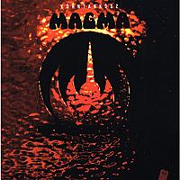 Виниловая пластинка MAGMA - KOHNTARKOSZ