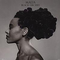 Виниловая пластинка MALIA - BLACK ORCHID