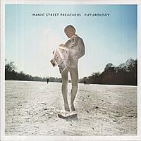 Виниловая пластинка MANIC STREET PREACHERS - FUTUROLOGY
