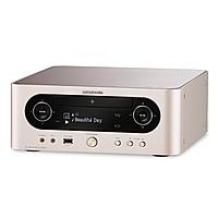 "CD ресивер Marantz M-CR603, обзор. Журнал ""Салон AudioVideo"""