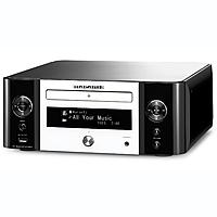 "CD ресивер Marantz M-CR610, обзор. Журнал ""Stereo & Video"""