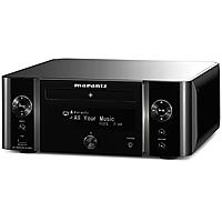 """CD ресивер Marantz M-CR611, обзор. Журнал """"WHAT HI-FI?"""""""