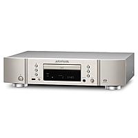 """Комплект Marantz: CD проигрыватель SA8005 и стереоусилитель PM8005, обзор. Журнал """"Stereo & Video"""""""