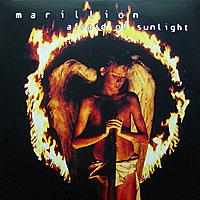 Виниловая пластинка MARILLION - AFRAID OF SUNLIGHT