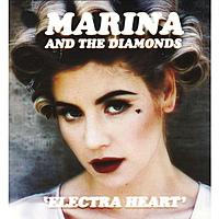 Виниловая пластинка MARINA & THE DIAMONDS - ELECTRA HEART (2 LP)