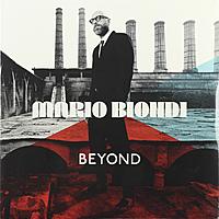Виниловая пластинка MARIO BIONDI - BEYOND (2 LP)