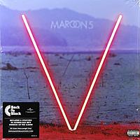 Виниловая пластинка MAROON 5-V