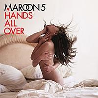 Виниловая пластинка MAROON 5 - HANDS ALL OVER