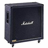 Гитарный кабинет Marshall 1960B