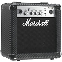 Гитарный комбоусилитель Marshall MG10CF