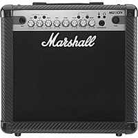 Гитарный комбоусилитель Marshall MG15CFX