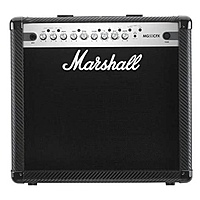 Гитарный комбоусилитель Marshall MG50CFX