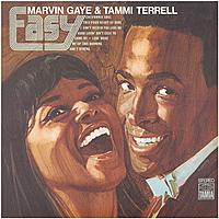 Виниловая пластинка MARVIN GAYE - EASY