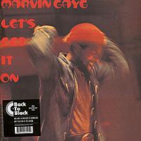 Виниловая пластинка MARVIN GAYE - LET'S GET IT ON