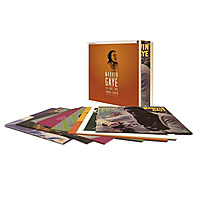 Виниловая пластинка MARVIN GAYE - MARVIN GAYE 1966 - 1970 (8 LP)