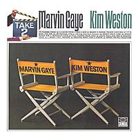Виниловая пластинка MARVIN GAYE - TAKE TWO