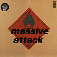 Виниловая пластинка MASSIVE ATTACK - BLUE LINES (BOX SET)