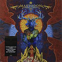 Виниловая пластинка MASTODON - BLOOD MOUNTAIN