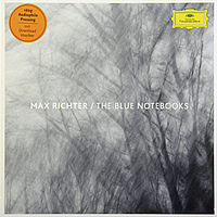 Виниловая пластинка MAX RICHTER - THE BLUE NOTEBOOKS (180 GR)