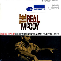 Виниловая пластинка MCCOY TYNER - THE REAL MCCOY