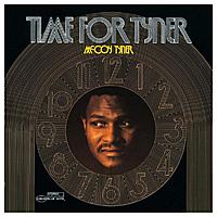 Виниловая пластинка MCCOY TYNER - TIME FOR TYNER