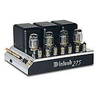 Ламповый стереоусилитель мощности McIntosh MC275 mkVI