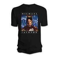 Футболка мужская Michael Jackson - Retrospective