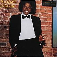Виниловая пластинка MICHAEL JACKSON - OFF THE WALL (180 GR)