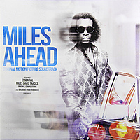 Виниловая пластинка MILES DAVIS - MILES AHEAD. ORIGINAL MOTION PICTURE SOUNDTRACK (2 LP)