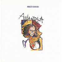 Виниловая пластинка MILES DAVIS - AMANDLA