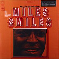 Виниловая пластинка MILES DAVIS - MILES SMILES (180 GR)