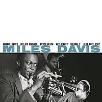 Виниловая пластинка MILES DAVIS - VOLUME TWO
