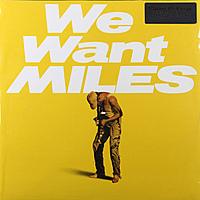 Виниловая пластинка MILES DAVIS - WE WANT MILES (2 LP, 180 GR)