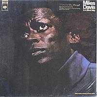 Виниловая пластинка MILES DAVIS - IN A SILENT WAY (180 GR)