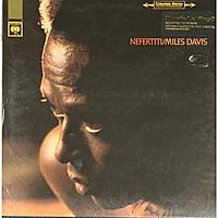 Виниловая пластинка MILES DAVIS - NEFERTITI (180 GR)