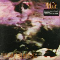 Виниловая пластинка MINISTRY - LAND OF RAPE AND HONEY (180 GR)