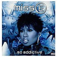 Виниловая пластинка MISSY ELLIOT - MISS...SO ADDICTIVE (2 LP)