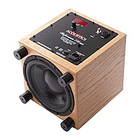 "MJ Acoustics Reference 100 MkII, обзор. Журнал ""Stereo & Video"""